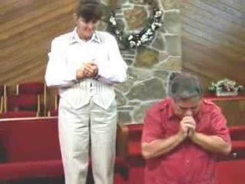 Silent Grace Ministries-  Why Me Lord?