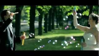 свадьба в кафе граф ● malininvideo ● роспись габбанна
