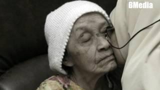 Rabbani-Ibu Mithali (Lagu Sedih)
