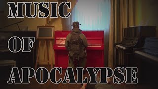 Music of Apocalypse