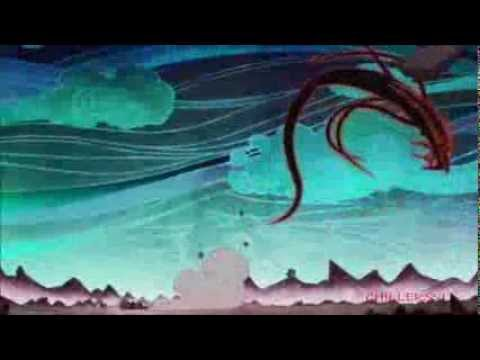 Avatar Wan Vs Vaatu Amv Last One Standing Youtube