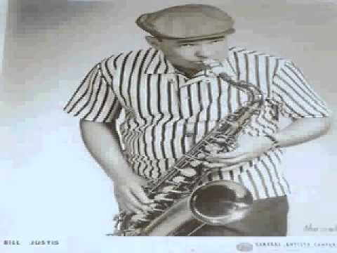 Bill Justis - Swingin' Sheperd Blues
