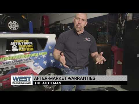 Aftermarket Extended Warranties are They Worth the Paper They are Written on?