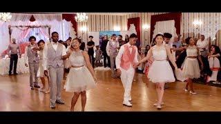 Video QUINCE SURPRISE DANCE - BAILE SORPRESA QUINCEANERA download MP3, 3GP, MP4, WEBM, AVI, FLV Agustus 2018