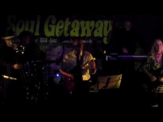 Soul Getaway