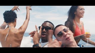 Смотреть клип Bugzy Malone - Kilos Ft Aitch