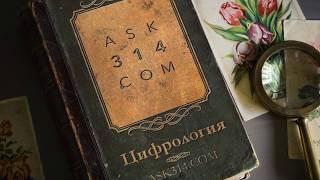 Gambar cover Жизнь говорит с каждым. ЦИФРОЛОГИЯ - ask314.com