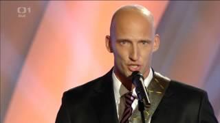 Petr Svoboda - písnička z pořadu Atlet roku 2014