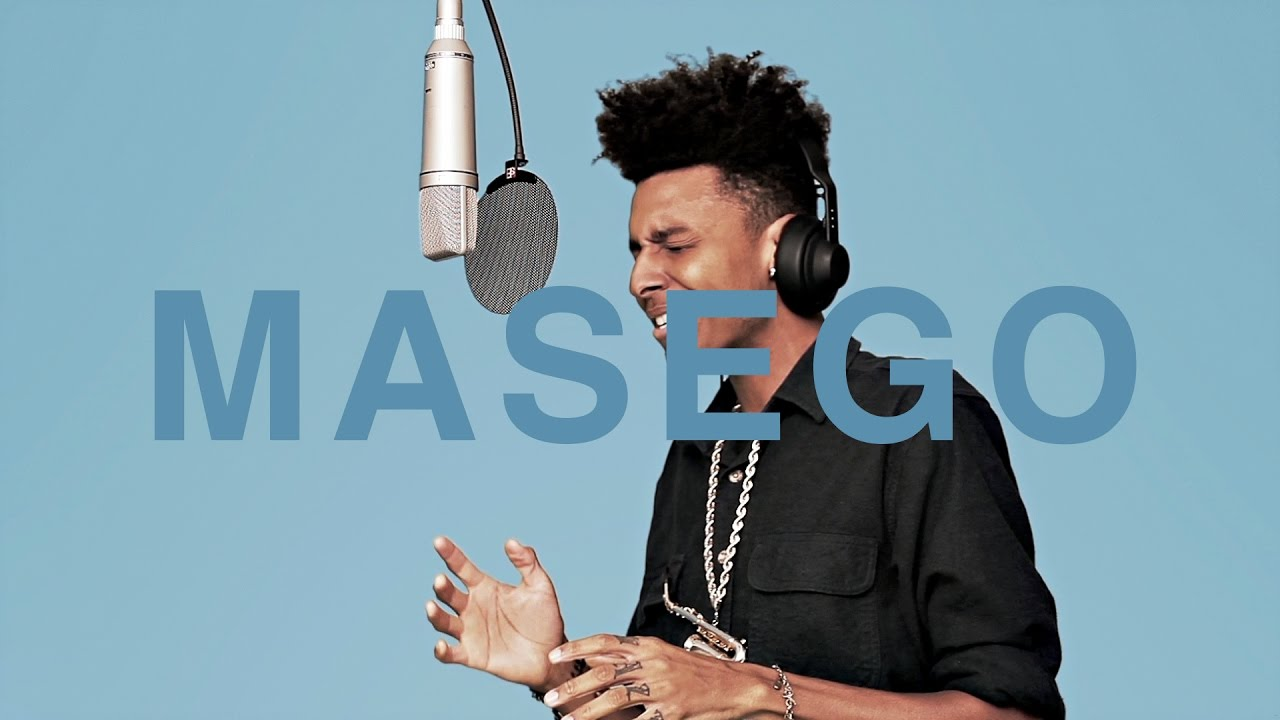Masego navajo a colors show chords chordify for Haute shut me down
