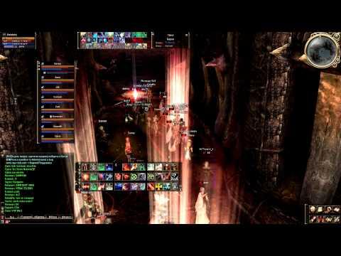 GRACIAL FINAL / BISHOP / CARDINAL / RPG-CLUB EMPIRE X3 2012