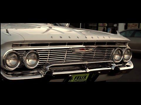 YBE - STILL [MUSIC VIDEO 2018]