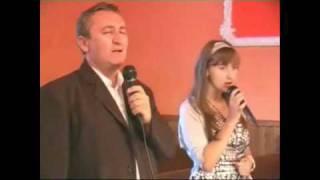 Cristian si Cristiana Vaduva - Mama la nunta lui Robert si Anca