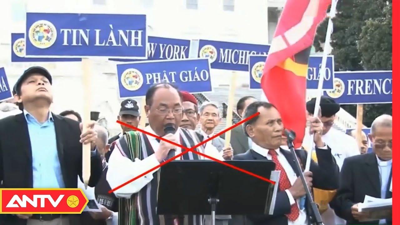 Âm mưu thâm độc của Hội thánh tin lành đấng Chirst Việt Nam (P1)   Góc nhìn sự thật   ANTV