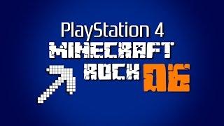 Minecraft z Mikołajem (S01E06) Nauka (PS4 - split-screen)