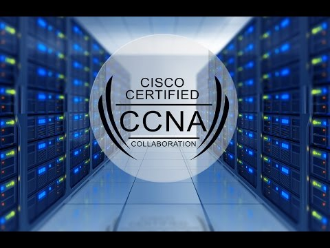 Syllabus of CCNA Collaboration by KR Network Cloud | 6 months training also available