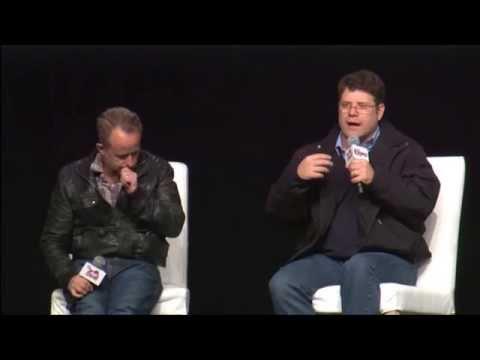 Calgary  Expo  2014: Being Hobbit