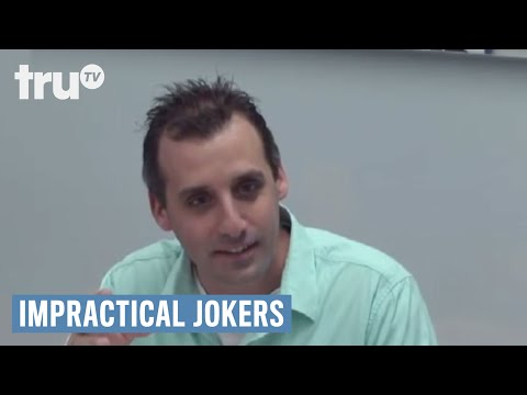 Impractical Jokers - The Guys Teach Foreign Language Classes in Brooklyn