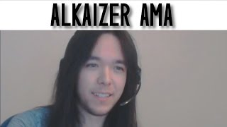 [AMA] Alkaizer answers your questions!