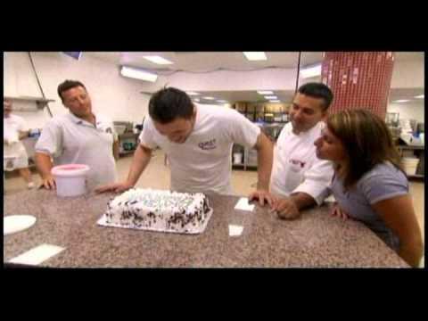 Cake Boss La colmena  latino T4 Ep. 28 2