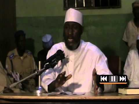 Download Shirka Da Illolinta 3/4: Shaikh Albani Zaria