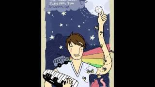 Owl City Umbrella Beach Official Instrumental)