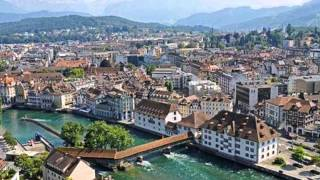 Visit and Love Switzerland Lucerne
