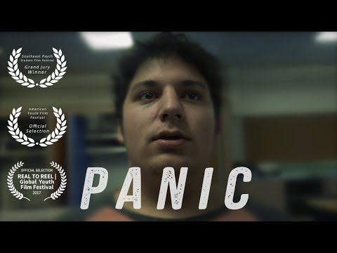PANIC - A Short Film about Anxiety streaming vf