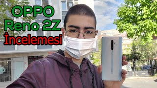 OPPO Reno 2Z incelemesi | A71 ve Mi 9T'den iyi mi ?