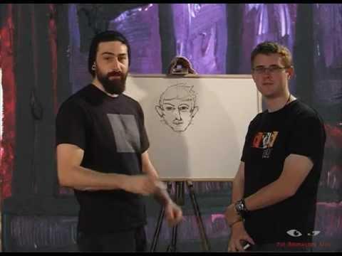 The Animators' Club - Episode 2