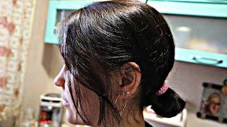 Намазала этим волосы наконец то прекратили выпадать ГДЕ БЫЛА РАНЬШЕ ЭТА НАТУРАЛЬНАЯ МАСКА ДЛЯ ВОЛОС