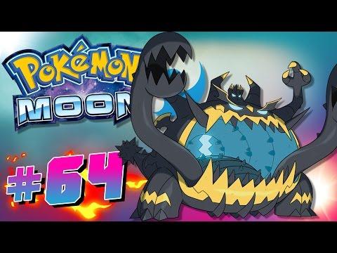 Det sidste ultra beast  Dansk Pokémon Moon #64