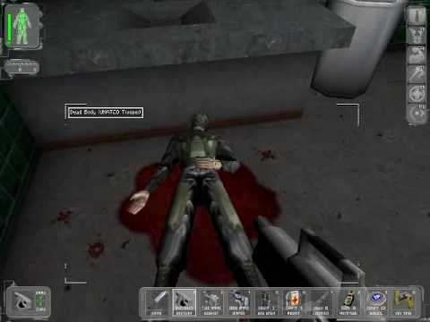 Lets Play Deus Ex Part 48 |