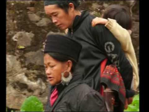 XF Txawj Pes Vaj - Nkauj Tshoob Kos (Hmong Christian)