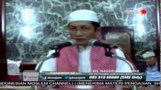 Kh Nasaruddin Umar Rencana Dan Rahasia Allah Swt