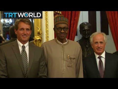 Money Talks: Nigerians await President Buhari's return