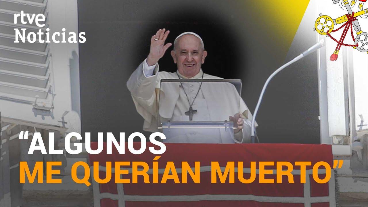 Papa Francisco y rigoristas