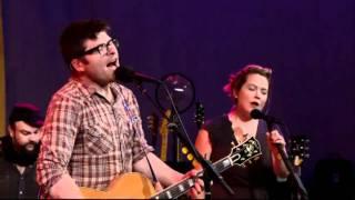 The Decemberists perform  Dear Avery  live on NPR