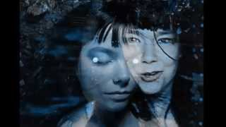 Björk Hyperballad Karaoke HD