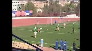 أولمبي المدية 2-0 سريع غليزان: تغطية قناة الامازيغية