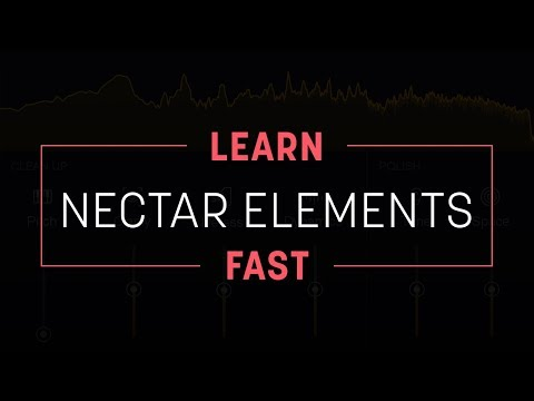 Learn Nectar Elements in Under 10 Minutes