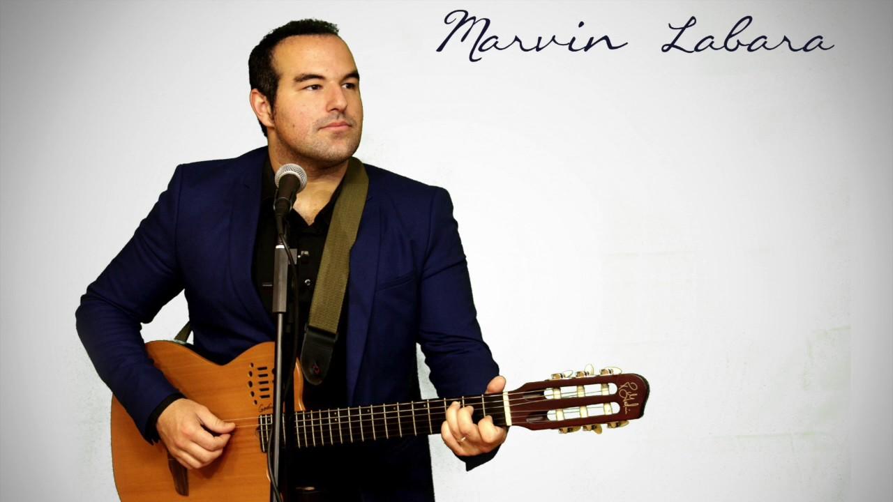 Marvin Labara - Blog MICROMONÓLOGOS DE CADA DÍA