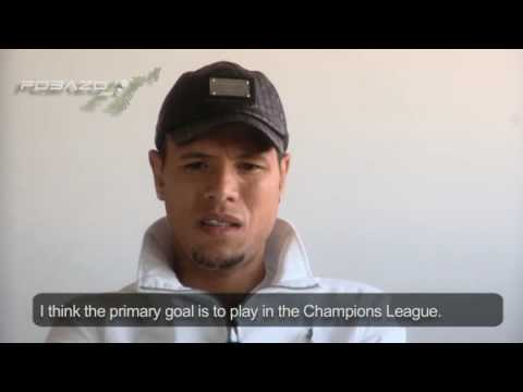 Luis Fabiano: Champions League the most important