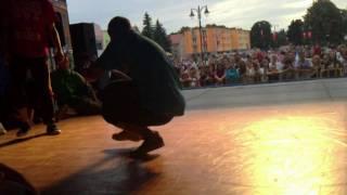 Knockout Gang vs Kostek & Zawisza (Sinior Skład 6th Anniversary)
