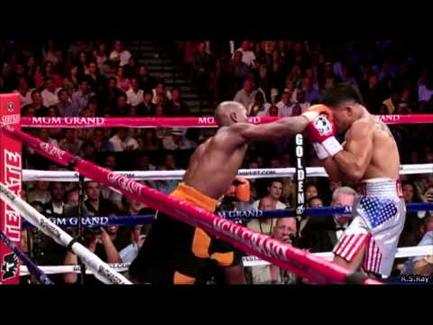 Mayweather vs Pacquiao: The Richest Fight In History