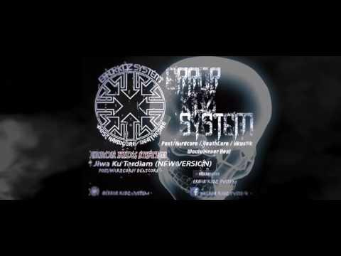 ERROR KIDZ SYSTEM - FULL ALBUM