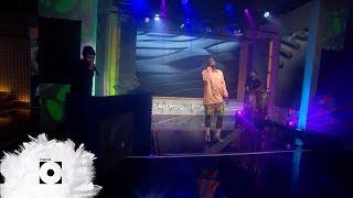 JazziDisciples Perform Ilanga With Mpura - Massive Music  Channel O