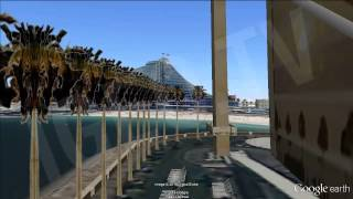 Burj Al Arab Hotel [IgeoNews]