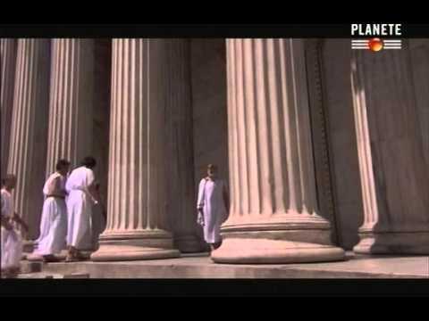 05   La Grece, d'Agamemnon a Pericles