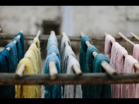 Made In Peru | Natural Dye