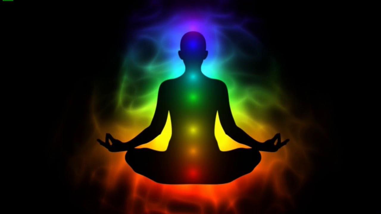 Seven Chakra Guided Meditation Balance Aura Cleansing Sleep Guided Meditation